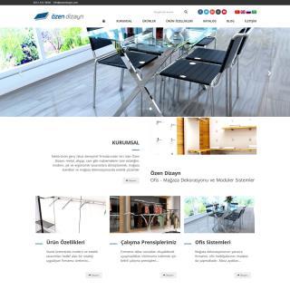 Web sitemiz yeni tasarımıyla yayında.