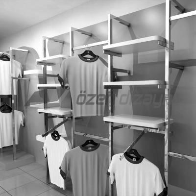 Mağaza Tasarımı