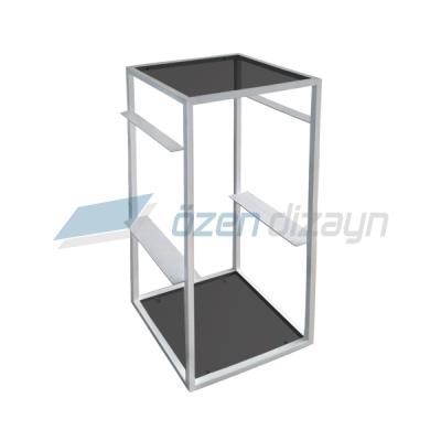 Özel Tasarım Stand